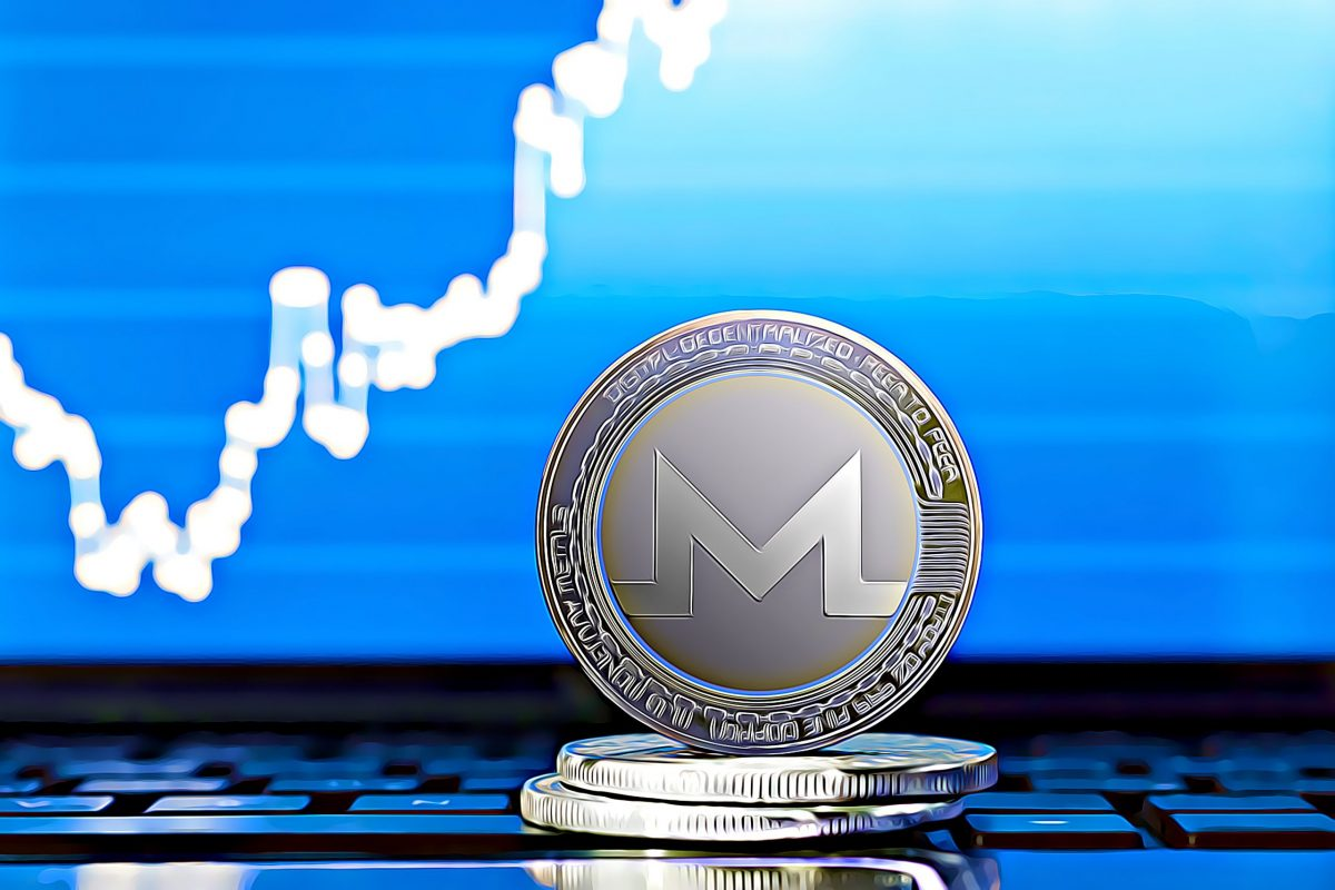 Monero Kurs Prognose, XMR Kurs