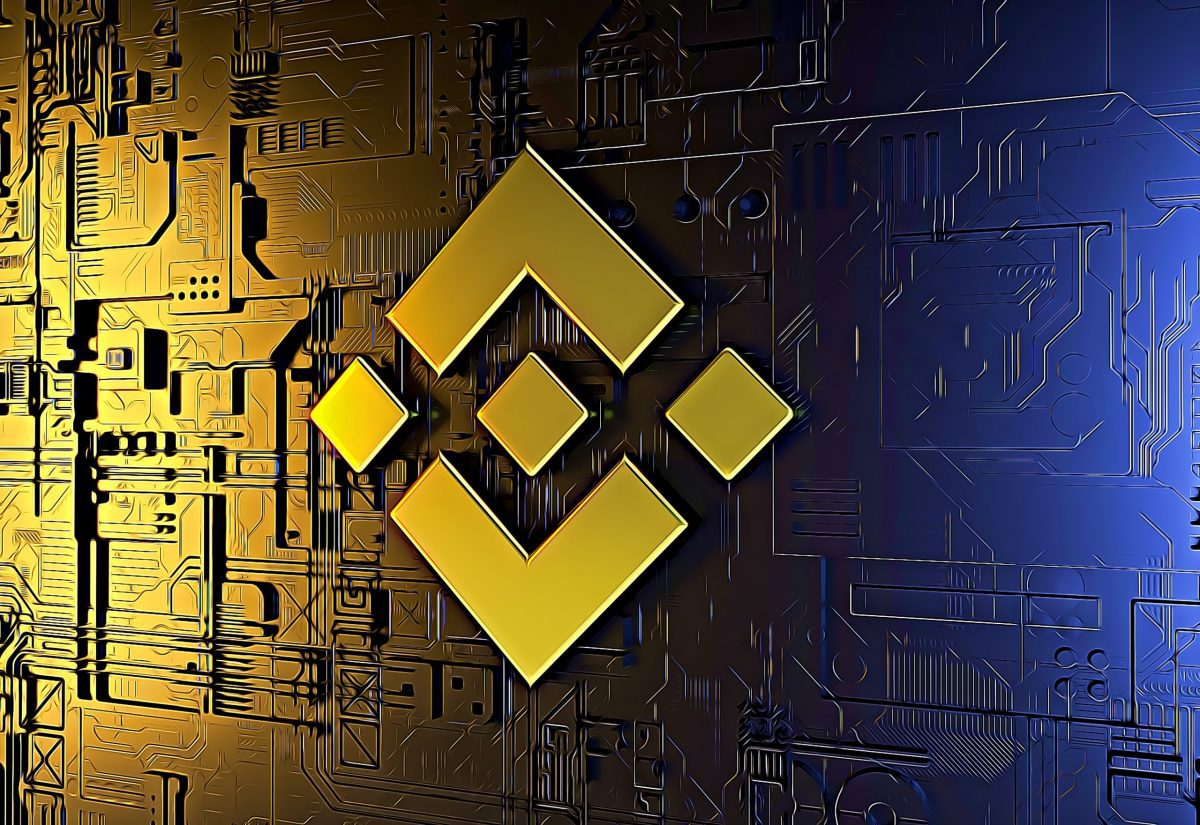 BNB Kurs, Binance Kurs, Binance News