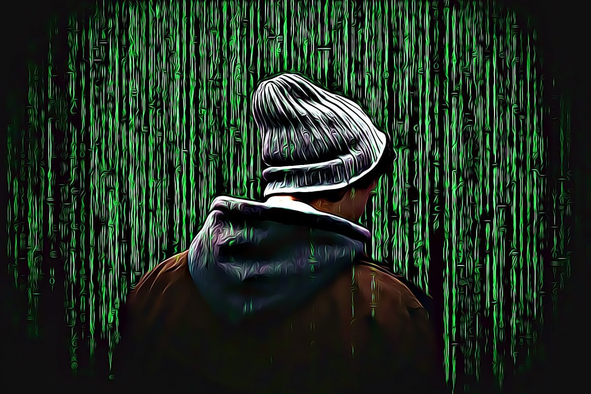 bitcoin hack, hacker, ethereum hack